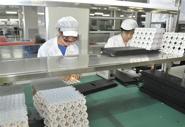 Local businesses seek to boost exports to ASEAN, China hinh anh 1