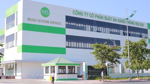 Vietnam Airlines inaugurates new catering facility at Noi Bai airport hinh anh 1
