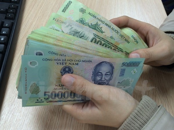 Regional monthly minimum wage to rise in January 2019 hinh anh 1