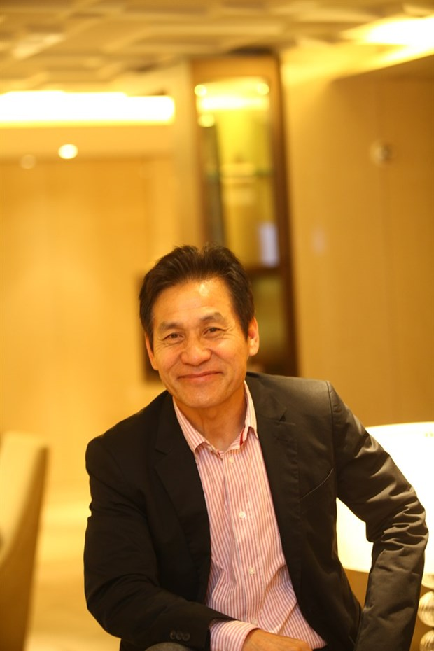 A-list Korean actor to open film festival hinh anh 1