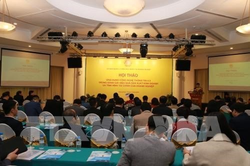 State SoE committee moves online hinh anh 1