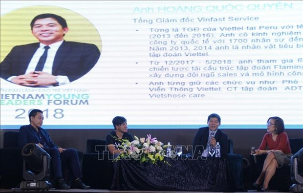 Start-ups should prepare necessary resources for success: forum hinh anh 1