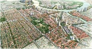 HCM City admits to sloppy urban planning hinh anh 1