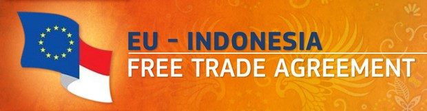 Indonesia, European countries agree to remove tariff barriers hinh anh 1
