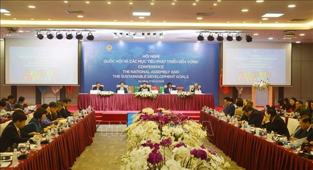 Self-evaluation tools introduced to parliament hinh anh 1