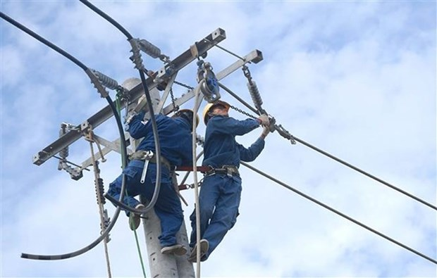 Power supply programme to cover rural, mountainous, island areas hinh anh 1