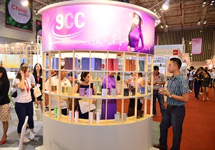 Beauty expos in HCM City to attract 450 businesses hinh anh 1
