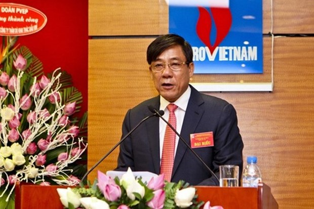 Former Director General of PVEP arrested hinh anh 1