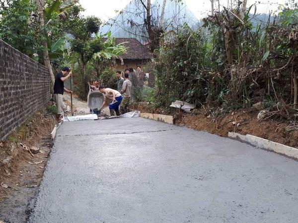 Hai Phong has 89 new-style rural communes hinh anh 1