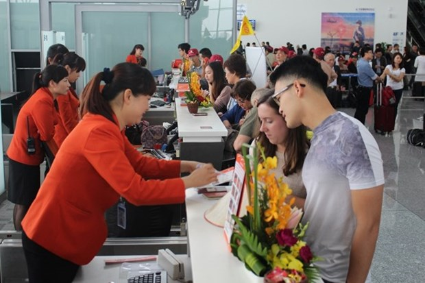 Jetstar Pacific adds Hanoi – Can Tho flights during Lunar New Year hinh anh 1