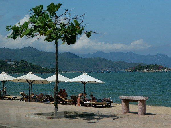 Nha Trang gears up for national tourism year hinh anh 1