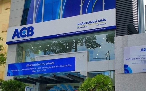ACB to issue 94.4 million USD in unconvertible bonds hinh anh 1