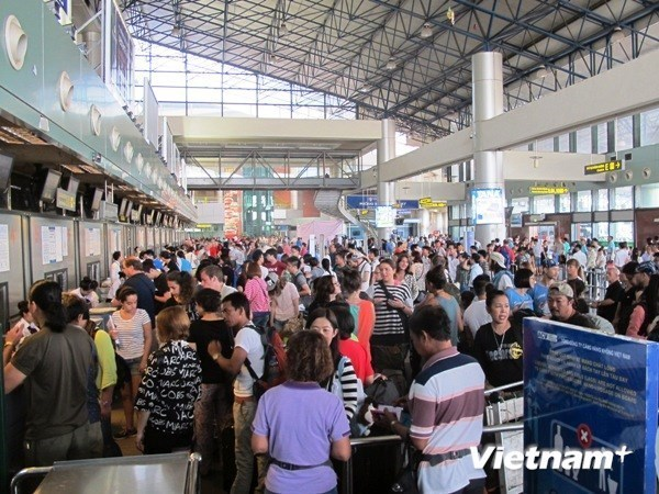 Vietnam Airlines, Jetstar Pacific add over 134,000 seats for Tet holidays hinh anh 1