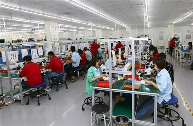 Can Tho to focus on trade, investment promotion next year hinh anh 1