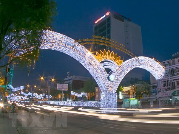 Urban infrastructure upgrading project benefits 1.2 million people hinh anh 1