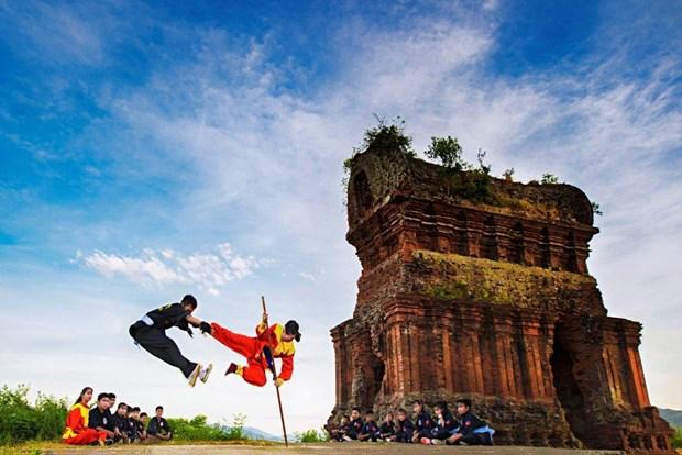 Photo contest spotlights Vietnam's beauty hinh anh 1