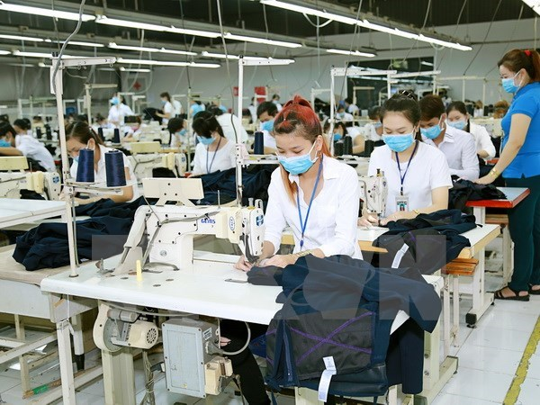 Yarns, fabrics to be imported duty free from India from 2019 hinh anh 1