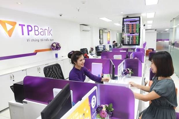 TPBank wins fastest-growing SME bank award hinh anh 1