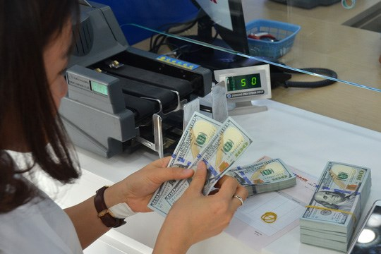 No sudden impacts on Vietnam from FED rate hike hinh anh 1