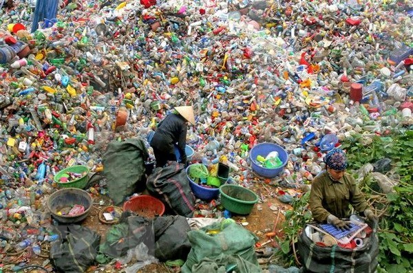 New technologies needed to improve waste treatment: seminar hinh anh 1