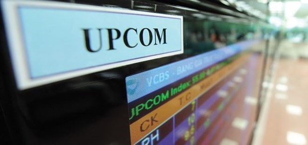 UPCoM looks to boost investor confidence hinh anh 1
