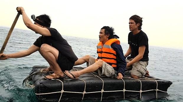 'Vietnamese Tarzan' to return in new documentary hinh anh 1