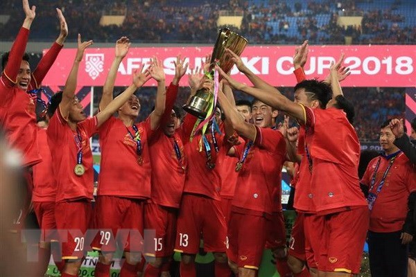 Vietnam to focus on boosting key sports in 2019 hinh anh 1