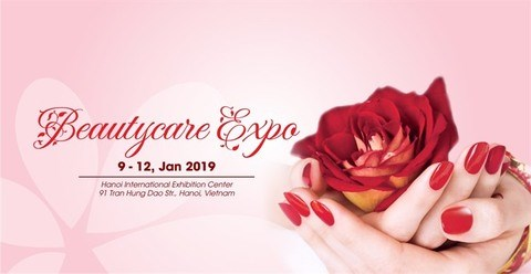 Capital city to host Beautycare Expo next month hinh anh 1