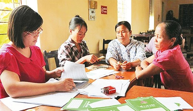 Hanoi reaches poverty reduction target ahead of schedule hinh anh 1