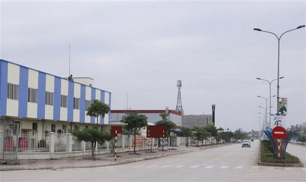 Industrial real estate expected to boom in 2019 hinh anh 1