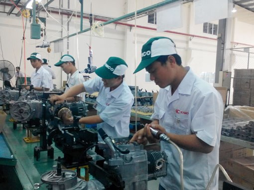 Binh Duong expects big jump in 2019 economic development hinh anh 1