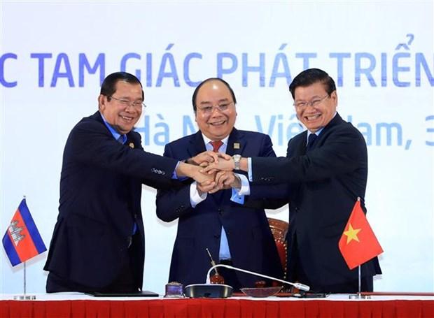 Ten outstanding external relations events of Vietnam in 2018 hinh anh 9