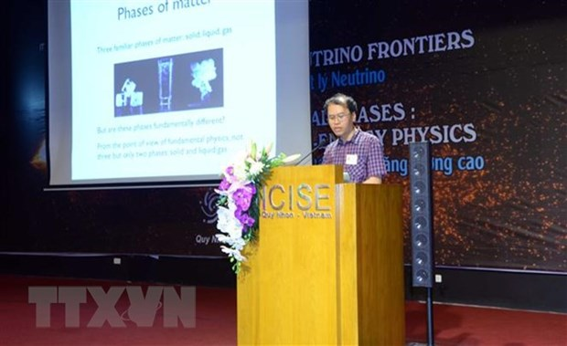 Vietnam's 10 outstanding science-technology events in 2018 hinh anh 8