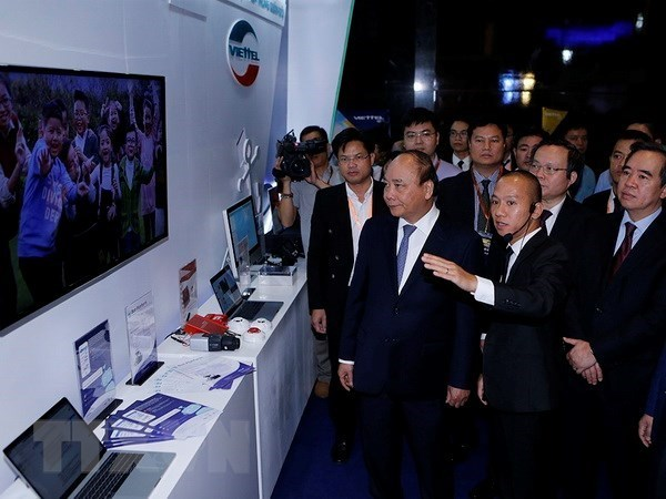 Vietnam's 10 outstanding science-technology events in 2018 hinh anh 7