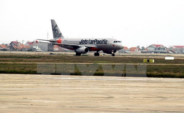 Jetstar Pacific reports 390 million USD in revenue hinh anh 1