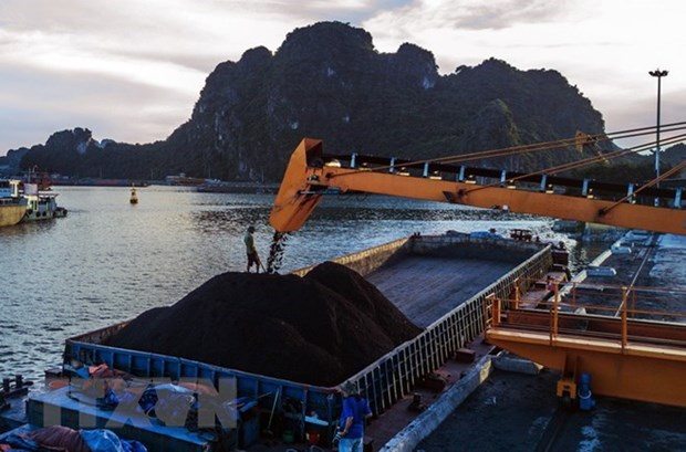 Mining group looks to higher revenue in 2019 hinh anh 1
