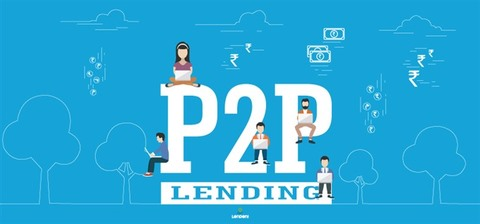 Central bank warns of P2P lending hinh anh 1