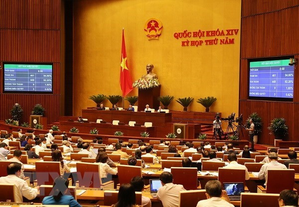 Ten laws to become effective since January 1, 2019 hinh anh 1