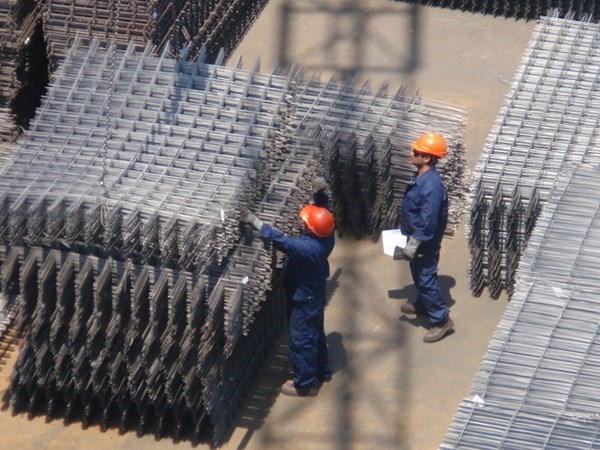 3-trillion-VND steel wire factory approved in Quang Ngai hinh anh 1