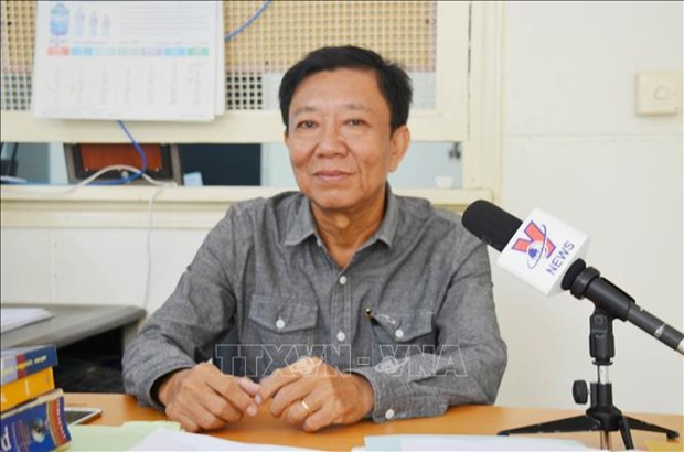 Undeniable role of Vietnamese soldiers in Cambodia's victory hinh anh 1