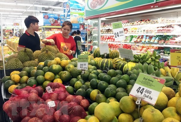 This year's CPI expands 3.54 percent from 2017: GSO hinh anh 1