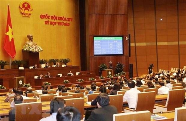 Vietnam's top ten economic events in 2018 hinh anh 1