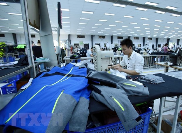 Trade surplus estimated at 7.21 billion USD this year hinh anh 1