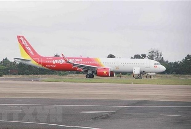 Seven CAAV teams set up to keep special watch over Vietjet Air hinh anh 1