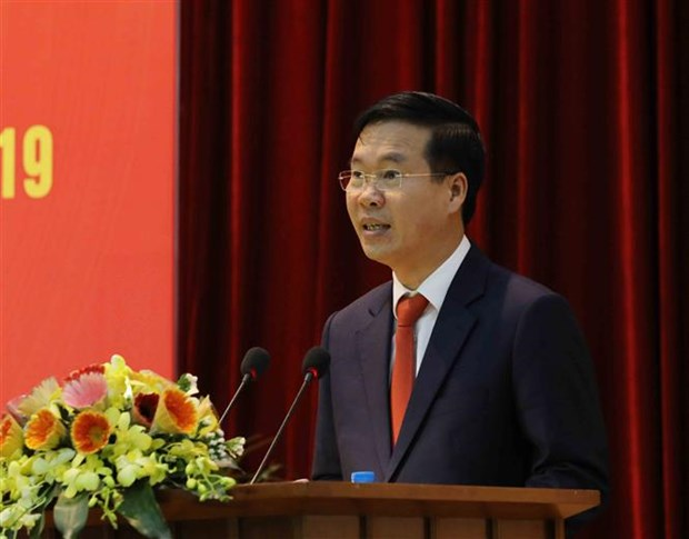 Foreign service information work contributes to national development hinh anh 1
