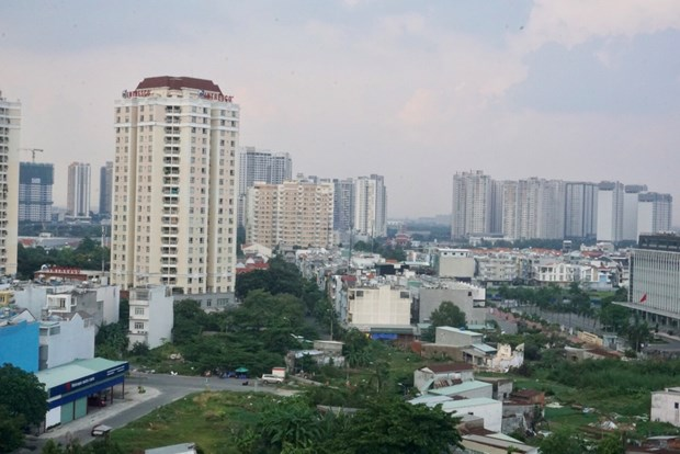 HCM City: Luxury real estate attractive to Chinese investors hinh anh 1