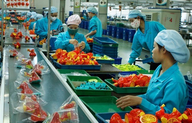 Newly-established enterprises up in 2018 hinh anh 1