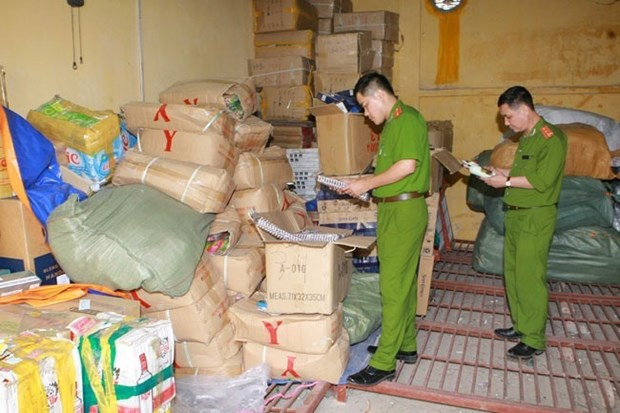 Over 16,600 cases of smuggling, trade fraud uncovered hinh anh 1
