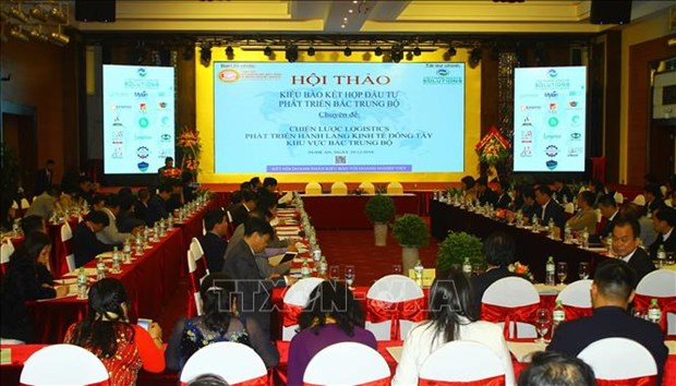 Seminar calls for OV investment in north central region hinh anh 1