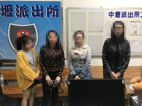 Travel company's licence revoked for links to missing tourists in Taiwan hinh anh 1